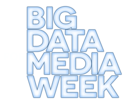Big Data Media Week